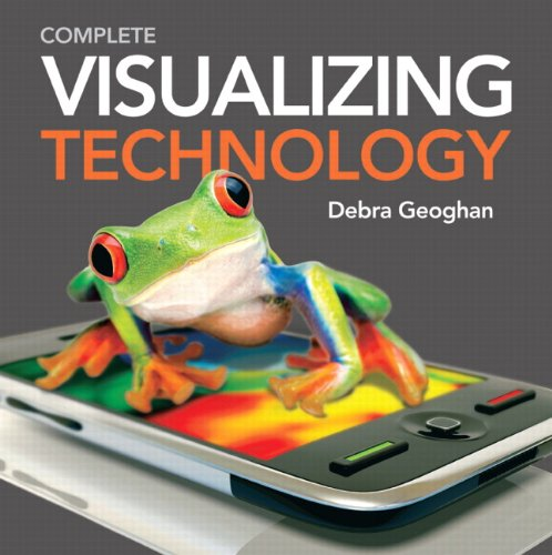 Visualizing Technology, Complete [With CDROM] 9780137056347
