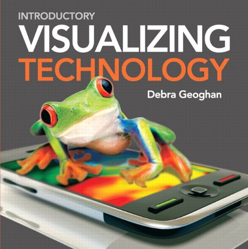 Visualizing Technology, Introductory [With CDROM] 9780131376250