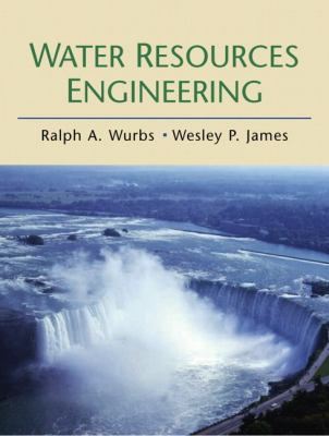 Water Resources Engineering 9780130812933