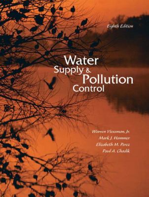 Water Supply and Pollution Control 9780132337175