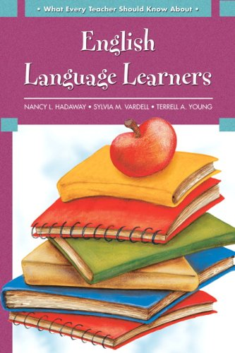 What Every Teacher Should Know about English Language Learners 9780137155477