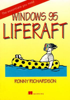 Windows 95 Liferaft 9780134920429