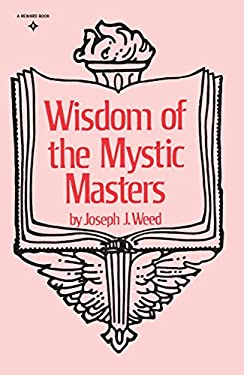 Wisdom of the Mystic Masters 9780139615320