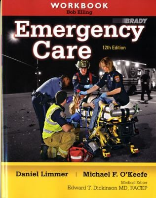 Workbook for Emergency Care 9780132375344