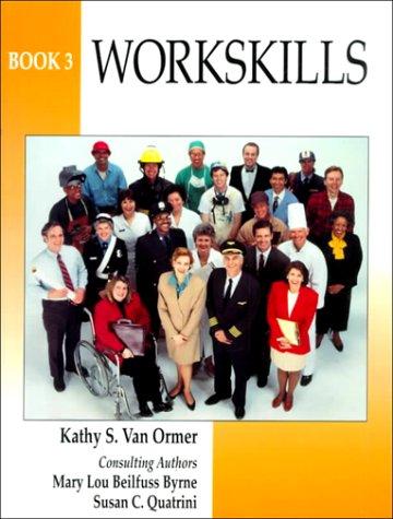 Workskills 9780139530920