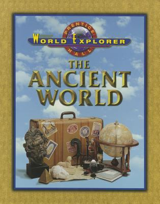 World Explorer the Ancient World 9780130502186