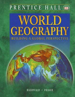 World Geography 7e Student Edition 2003c 9780130535931