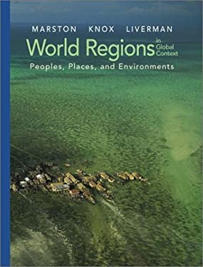 World Regions in Global Context 9780130224842