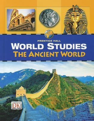 World Studies the Ancient World Student Edition 9780132041447