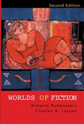 Worlds of Fiction 9780130416391