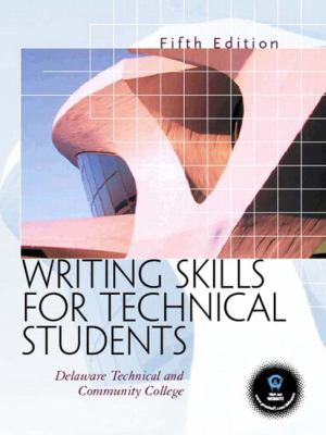 Writing Skills for Technical Students 9780130497529