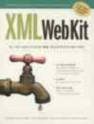 XML Web Kit [With (2)contains XML Tools...] 9780130203540