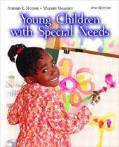 Young Children with Special Needs 353819