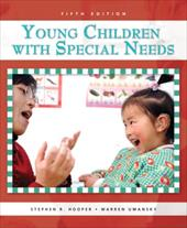 Young Children with Special Needs 363024