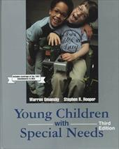 Young Children with Special Needs 400390