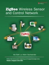 ZigBee Wireless Sensor and Control Network 405593