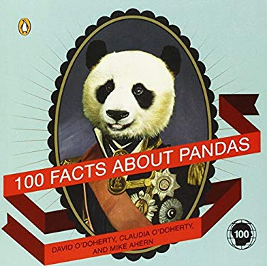 100 Facts about Pandas 9780143118060