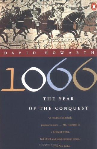 1066: The Year of the Conquest 9780140058505