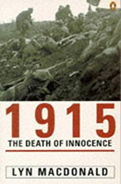 1915: The Death of Innocence 9780140259001