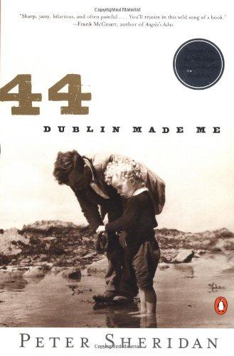 44: Dublin Made Me 9780140286410