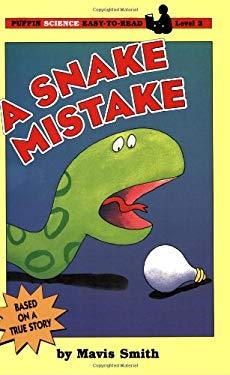 A Snake Mistake