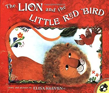 The Lion and the Little Red Bird 9780140558098