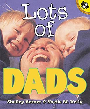 Lots of Dads 9780140565164