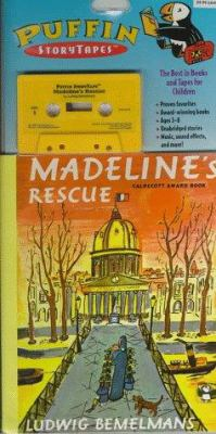 Madeline's Rescue 9780140951226