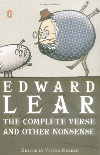 The Complete Verse and Other Nonsense 9780142002278