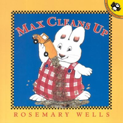Max Cleans Up 9780142301333