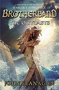 The Outcasts: Brotherband Chronicles, Book 1 9780142421949