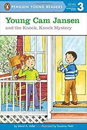 ISBN 9780142422250 product image for Young Cam Jansen and the Knock, Knock Mystery | upcitemdb.com