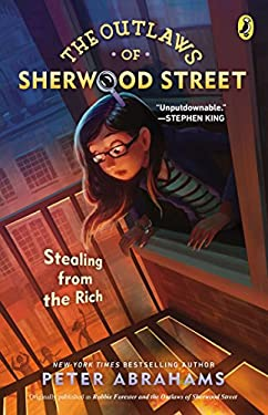Outlaws of Sherwood Street : Stealing from the Rich