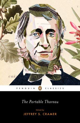 The Portable Thoreau 9780143106500