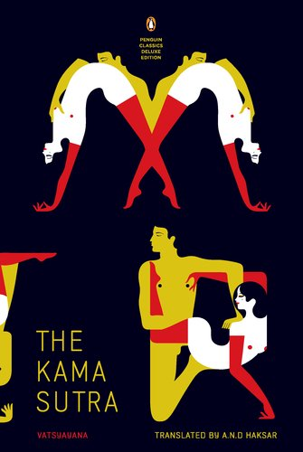 Kama Sutra: (Classics Deluxe Edition) 9780143106593