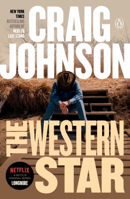 The Western Star: A Longmire Mystery