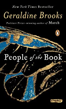 People Of The Book 9780143114543