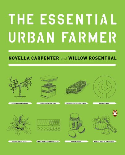The Essential Urban Farmer 9780143118718