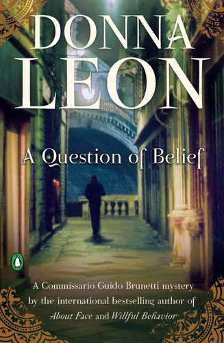 A Question of Belief 9780143118954