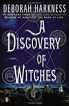 A Discovery of Witches 9780143119685