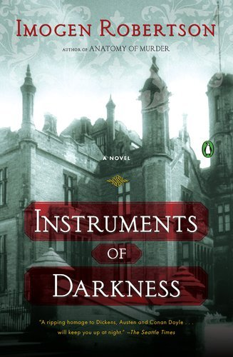 Instruments of Darkness 9780143120407