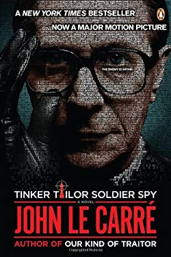 Tinker, Tailor, Soldier, Spy 9780143120933