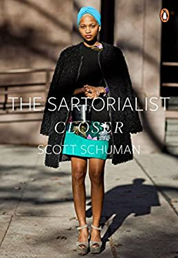 The Sartorialist: Closer 9780143123187