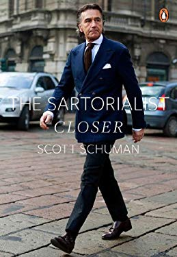 The Sartorialist: Closer 9780143123217