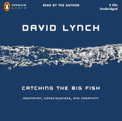 Catching the Big Fish: Meditation, Consciousness, and Creativity 9780143142072