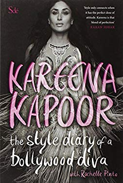 The Style Diary of a Bollywood Diva 9780143417279