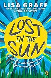 Lost in the Sun 23387505