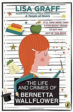Life and Crimes of Bernetta Wallflower : The Pros and Cons