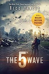 The 5th Wave Movie Tie-In: The First Book of the 5th Wave 22723510