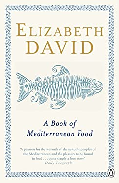 A Book of Mediterranean Food 9780140273281